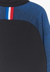 Nike Performance - PARIS ST. GERMAIN STRIKE - Club wear - black/hyper cobalt/white - 2