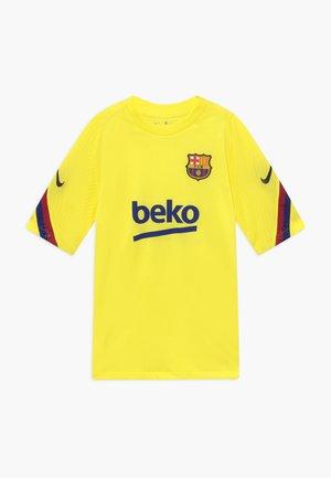 FC BARCELONA - Fanartikel - sonic yellow/sonic yellow/dark obsidian