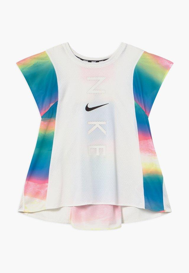 BREATHE INSTACOOL - Print T-shirt - multi-coloured