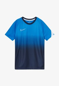 Nike Performance - DRY ACADEMY  - Sports shirt - soar/white - 2