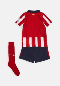 Nike Performance - ATLETICO MADRID SET - Equipación de clubes - sport red/midnight navy - 1