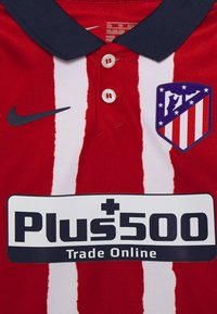 Nike Performance - ATLETICO MADRID SET - Equipación de clubes - sport red/midnight navy - 3