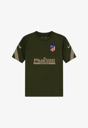 ATLETICO MADRID - Fanartikel - cargo khaki/khaki