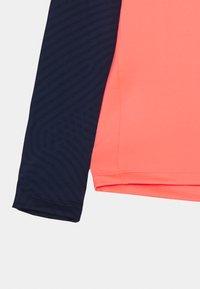 Nike Performance - TOTTENHAM HOTSPURS DRY - Club wear - lava glow/binary blue - 2