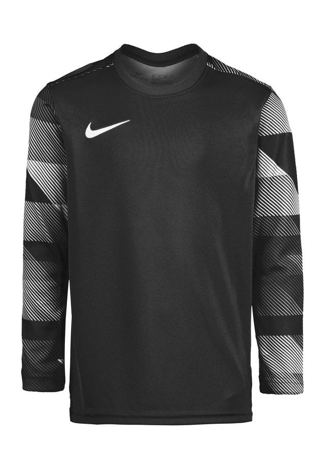 PARK IV - Funktionsshirt - black/white