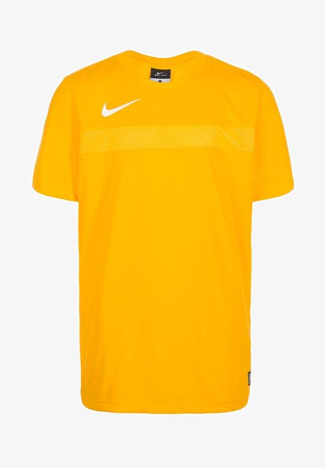 ACADEMY 16 - Sports shirt - university gold / varsity / white