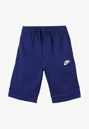 SHORT - Pantaloncini sportivi - blue void/white