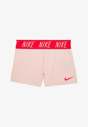 DRY SHORT TROPHY  - Short de sport - washed coral/track red
