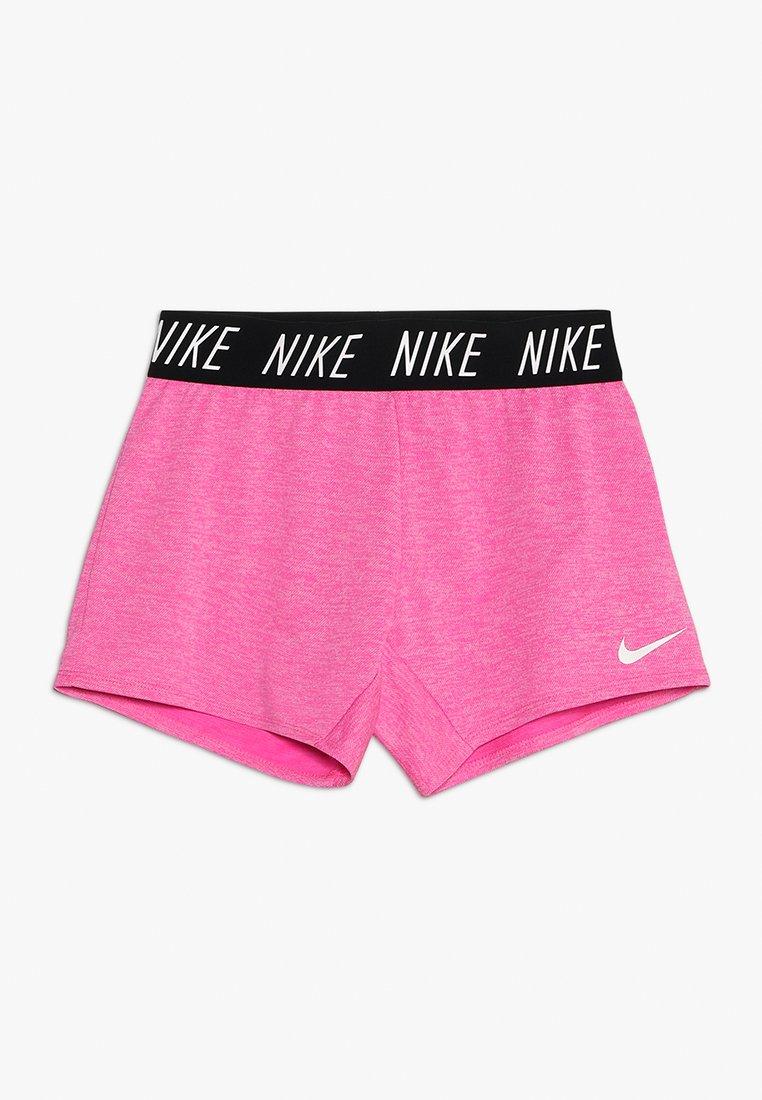 Nike Performance - DRY SHORT - Sports shorts - laser fuchsia/white