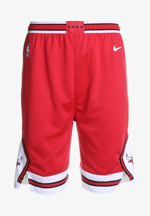 SWINGMAN ICON SHORT  - Pantalón corto de deporte - university red