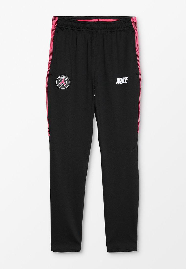 Nike Performance - PARIS ST. GERMAIN DRY - Vereinsmannschaften - black/hyper pink/white
