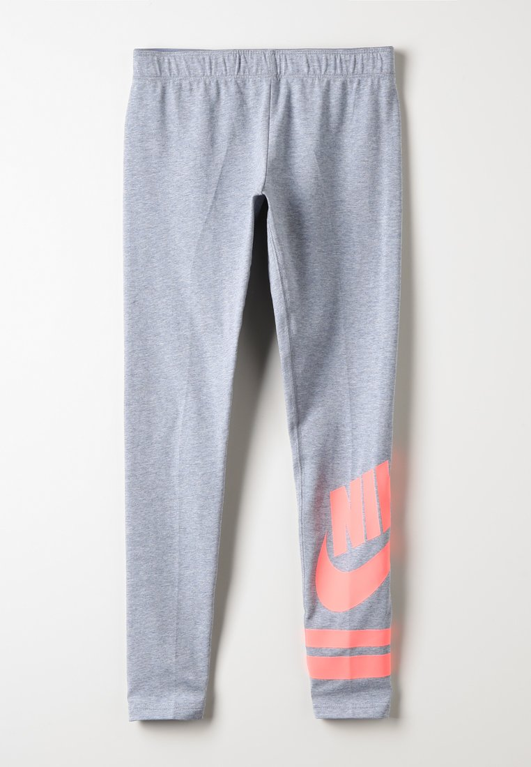Nike Performance - FAVORITE - Tights - ashen slate
