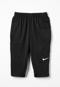 Nike Performance - 3/4 sportbroek - black - 0