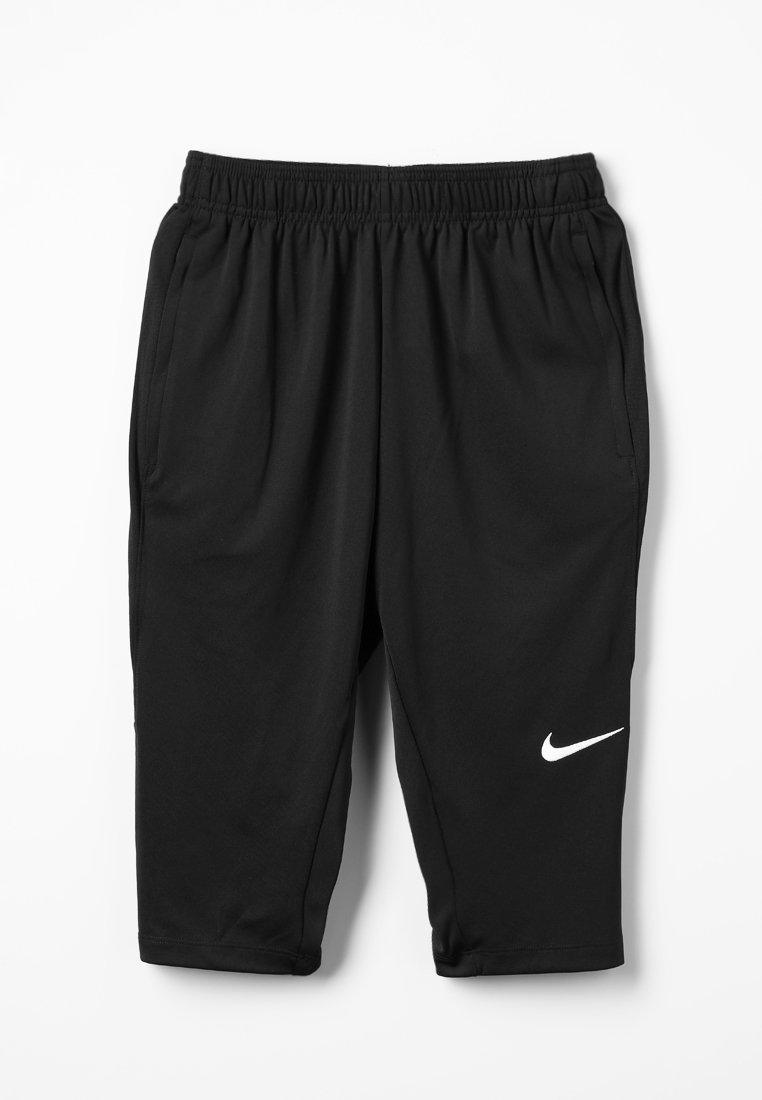 Nike Performance - 3/4 sportbroek - black