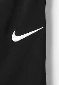 Nike Performance - 3/4 sportbroek - black - 4