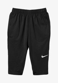 Nike Performance - 3/4 sportbroek - black - 3