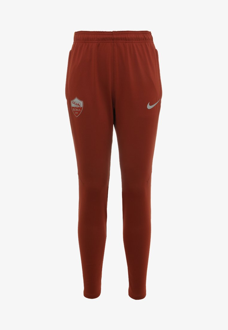 Nike Performance - AS ROM DRY PANT - Tracksuit bottoms - mars stone/university gold/silver
