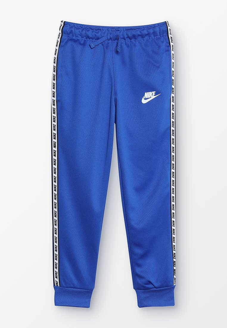 Nike Performance - REPEAT PANT  - Pantalones deportivos - game royal/white