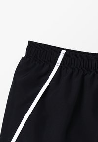 Nike Performance - DRY SHORT RUN - Korte broeken - black/white - 2