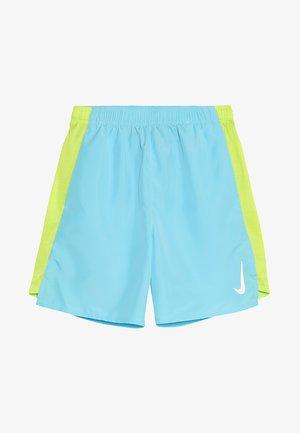 SHORT CHALLENGER - Pantalón corto de deporte - blue gaze/cyber