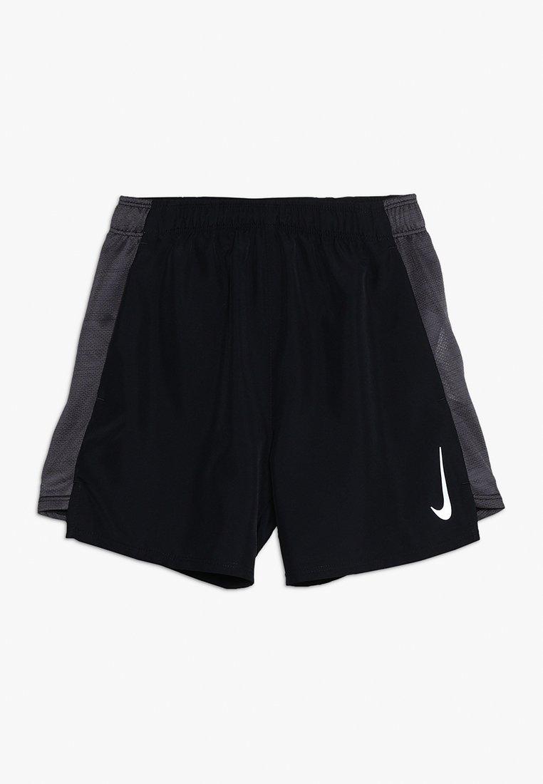 Nike Performance - SHORT CHALLENGER - Sports shorts - black/thunder grey