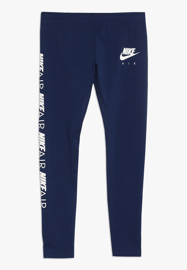 Nike Performance - FAVORITES AIR - Tights - blue void/white