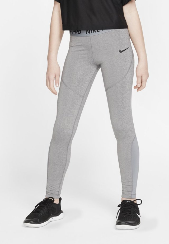 Tights - carbon/cool grey/black