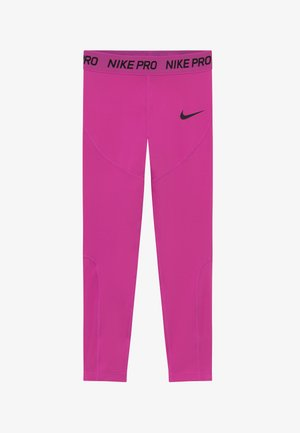 Tights - active fuchsia