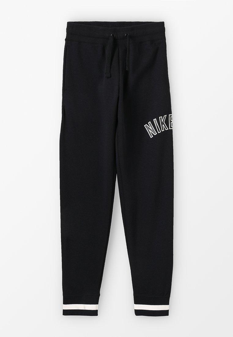 Nike Performance - AIR PANT - Jogginghose - black