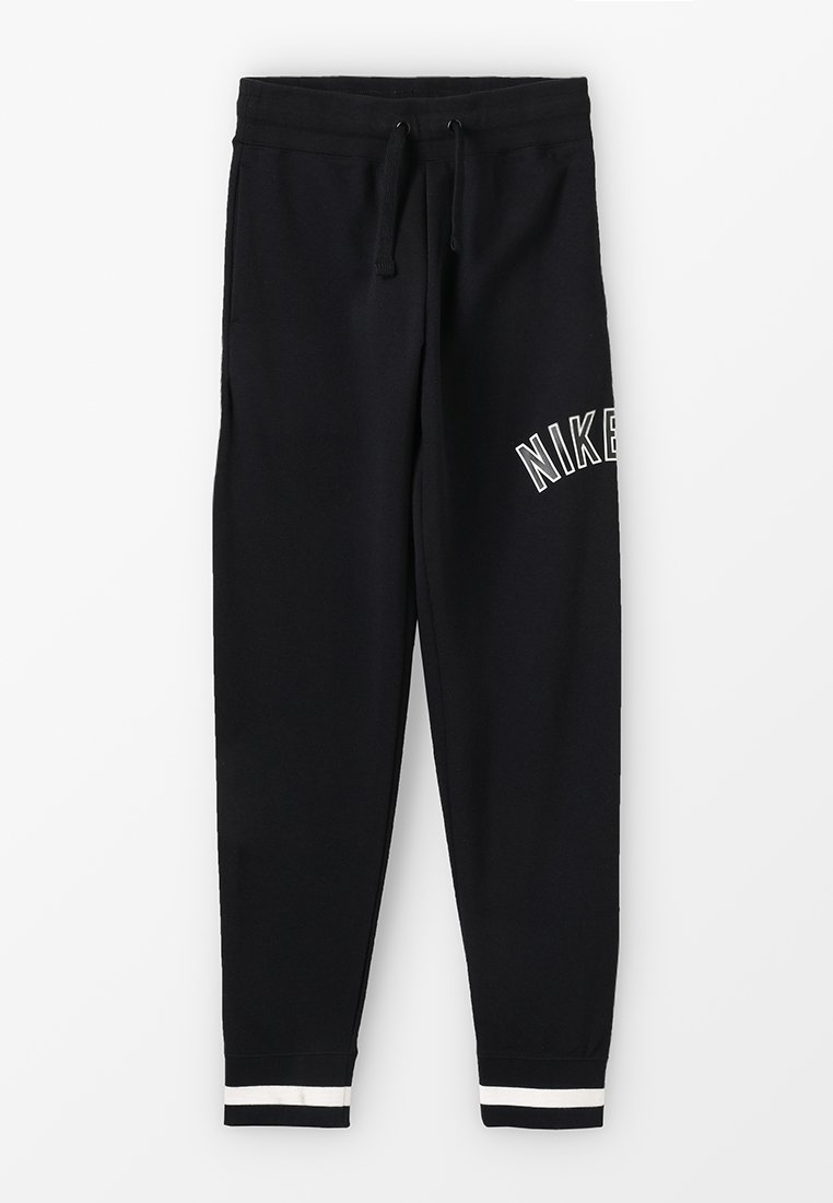 Nike Performance - AIR PANT - Spodnie treningowe - black