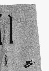 Nike Performance - PANT - Træningsbukser - dark grey heather/black/white - 2