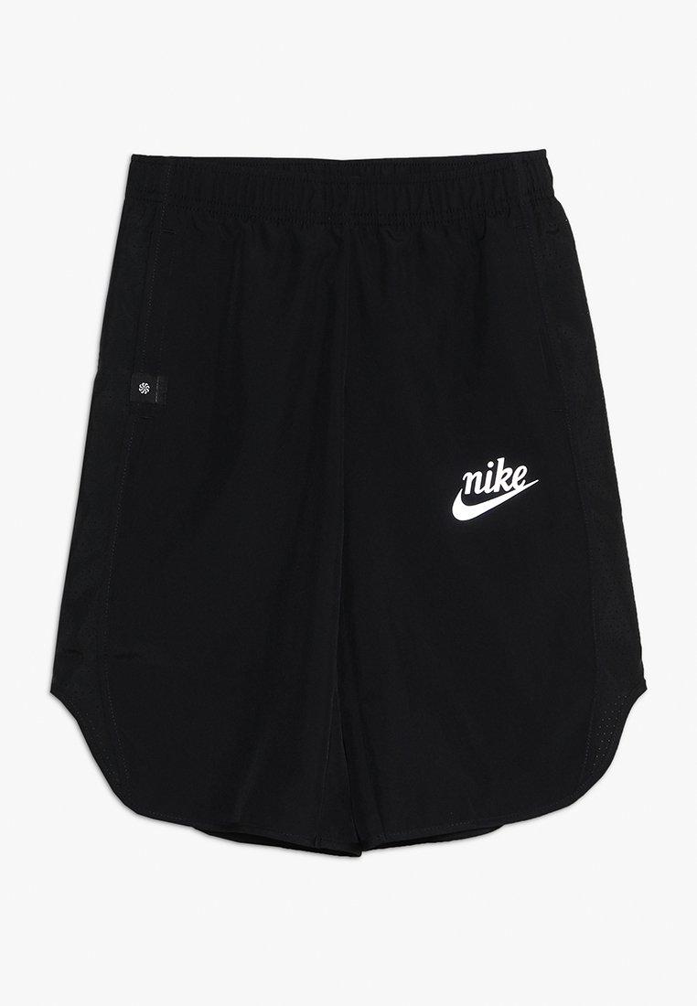 Nike Performance - ICON CULOTTE TEMPO - kurze Sporthose - black