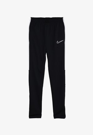 DRY ACADEMY PANT - Tracksuit bottoms - black/white