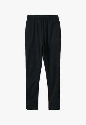 DRY ACADEMY PANT - Tracksuit bottoms - black