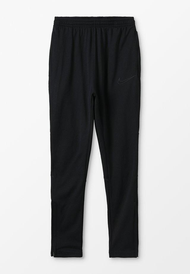 DRY ACADEMY PANT - Træningsbukser - black