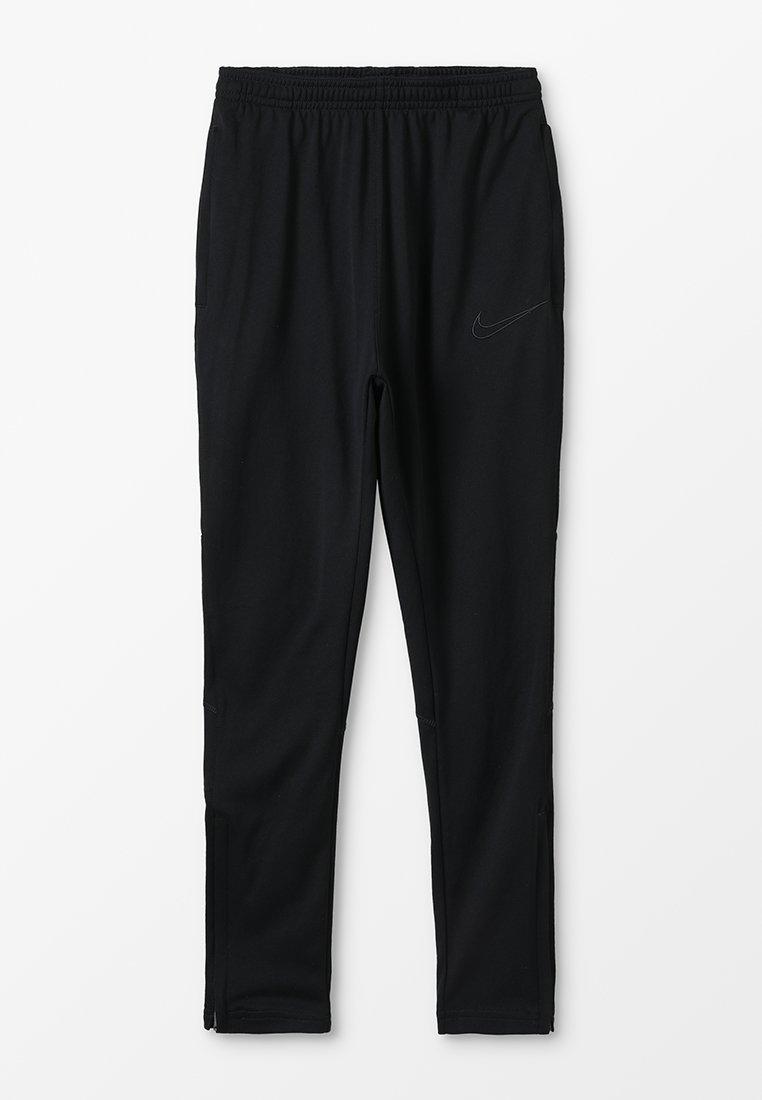 Nike Performance - DRY PANT - Pantaloni sportivi - black