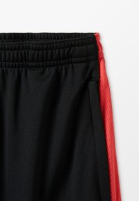 Nike Performance - DRY ACADEMY PANT - Tracksuit bottoms - black/ember glow - 2