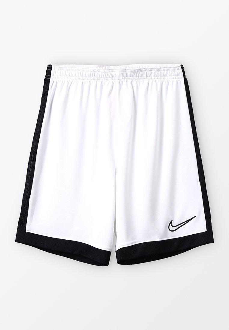 Nike Performance - DRY SHORT  - kurze Sporthose - white/black