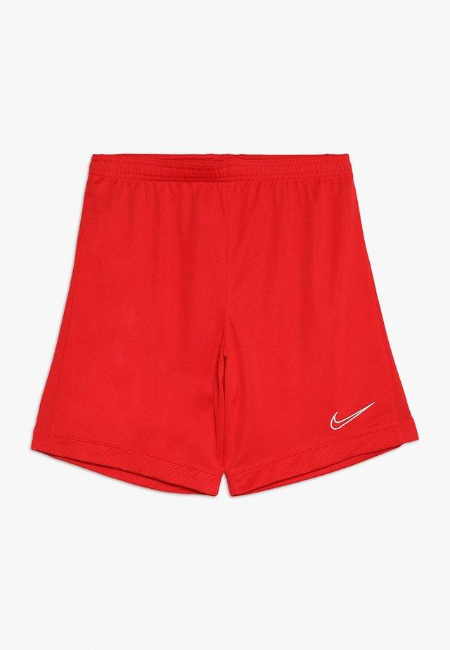 DRY ACADEMY SHORT - Pantaloncini sportivi - university red/white