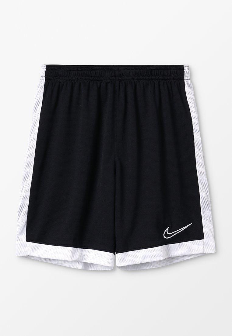 Nike Performance - DRY ACADEMY SHORT - Krótkie spodenki sportowe - black/white