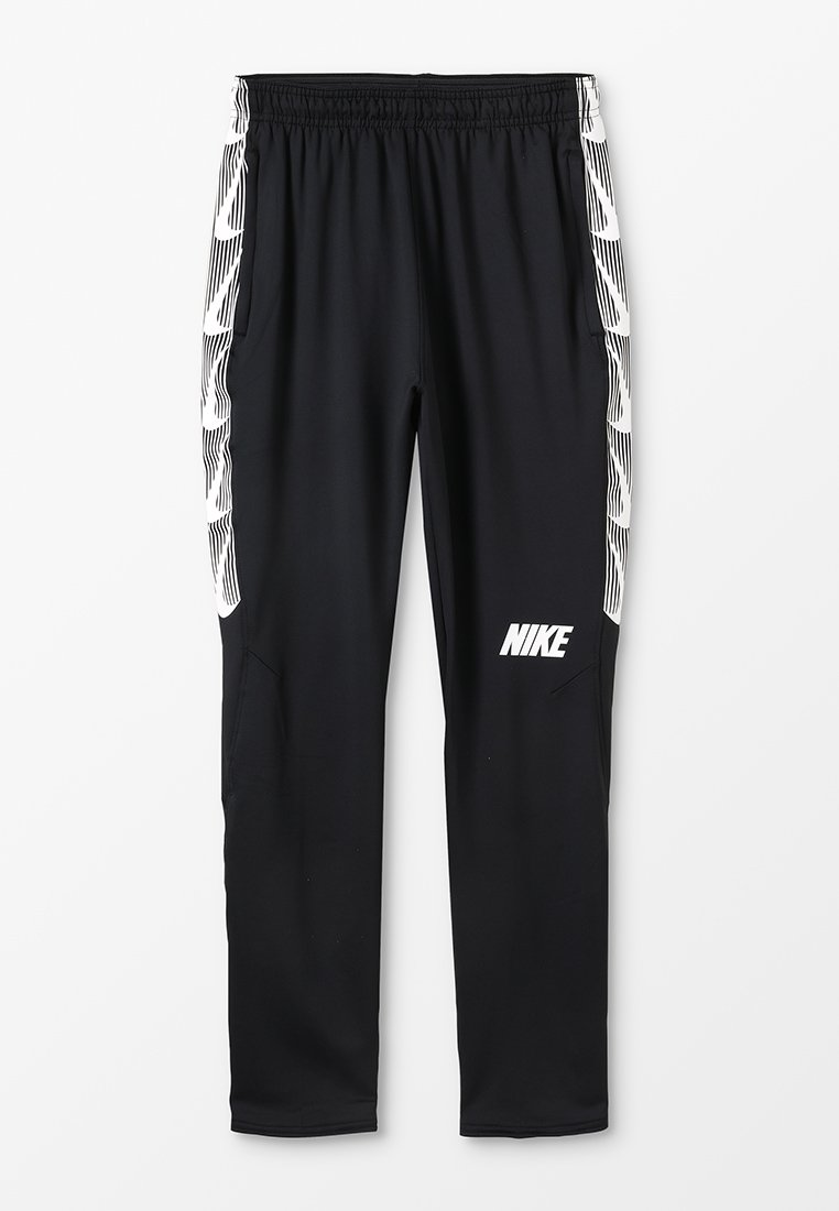 Nike Performance - DRY PANT  - Jogginghose - black/white