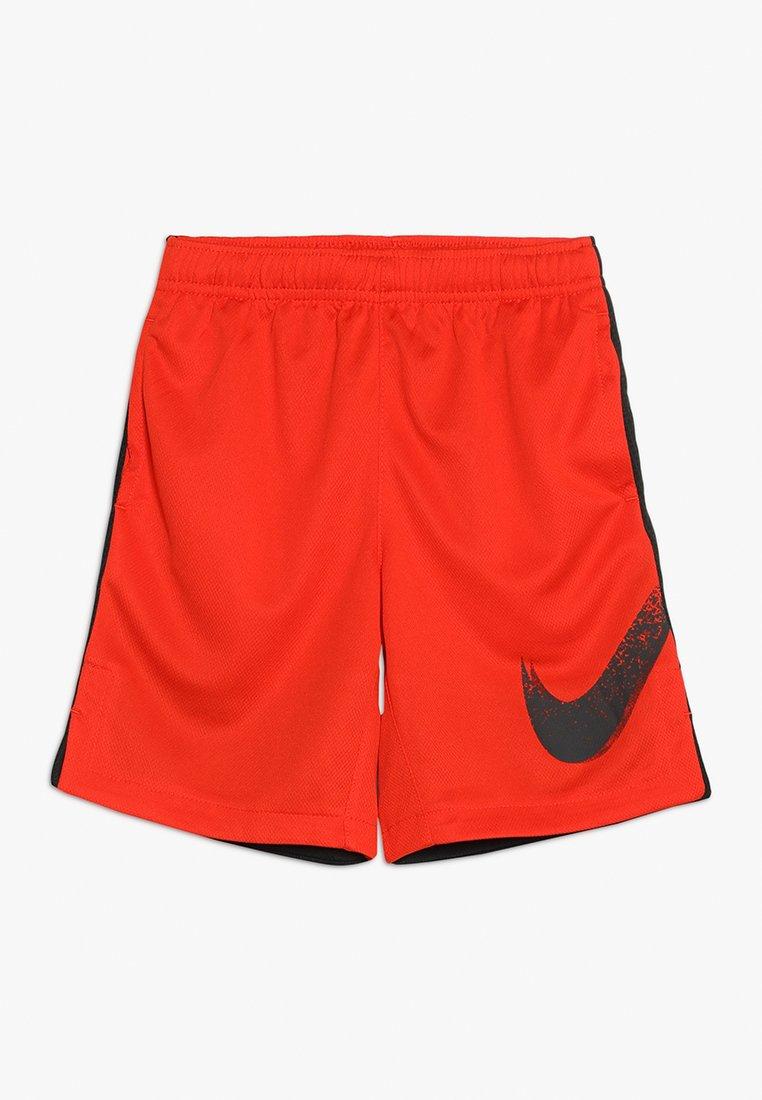 Nike Performance - DRY DOMINATE SHORT - Sports shorts - habanero red