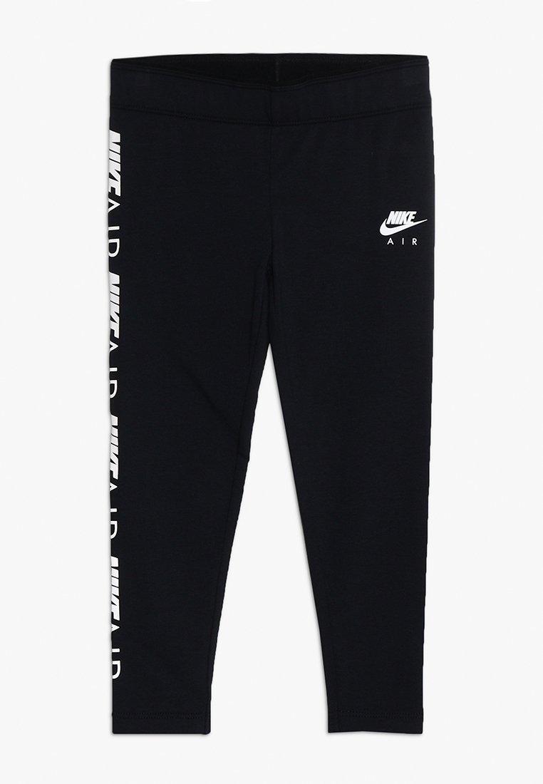 Nike Performance - AIR FAVORITES LEGGING - Tights - black