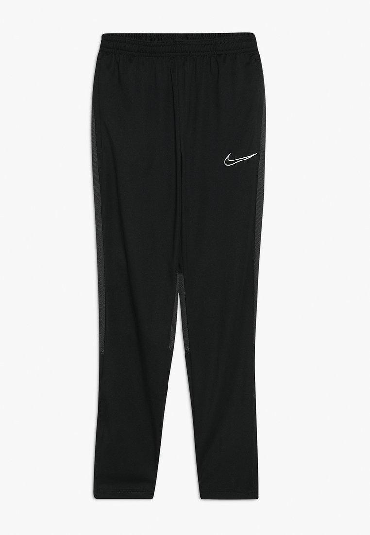 Nike Performance - DRY ACADEMY PANT - Jogginghose - black/anthracite/white