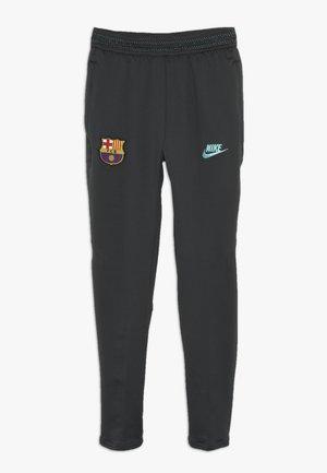 FC BARCELONA DRY PANT - Fanartikel - cool grey/dark grey