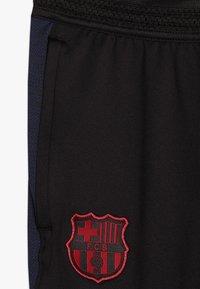Nike Performance - FC BARCELONA DRY PANT - Vereinsmannschaften - burgundy ash/deep royal blue/noble red - 2