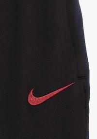 Nike Performance - FC BARCELONA DRY PANT - Vereinsmannschaften - burgundy ash/deep royal blue/noble red - 4