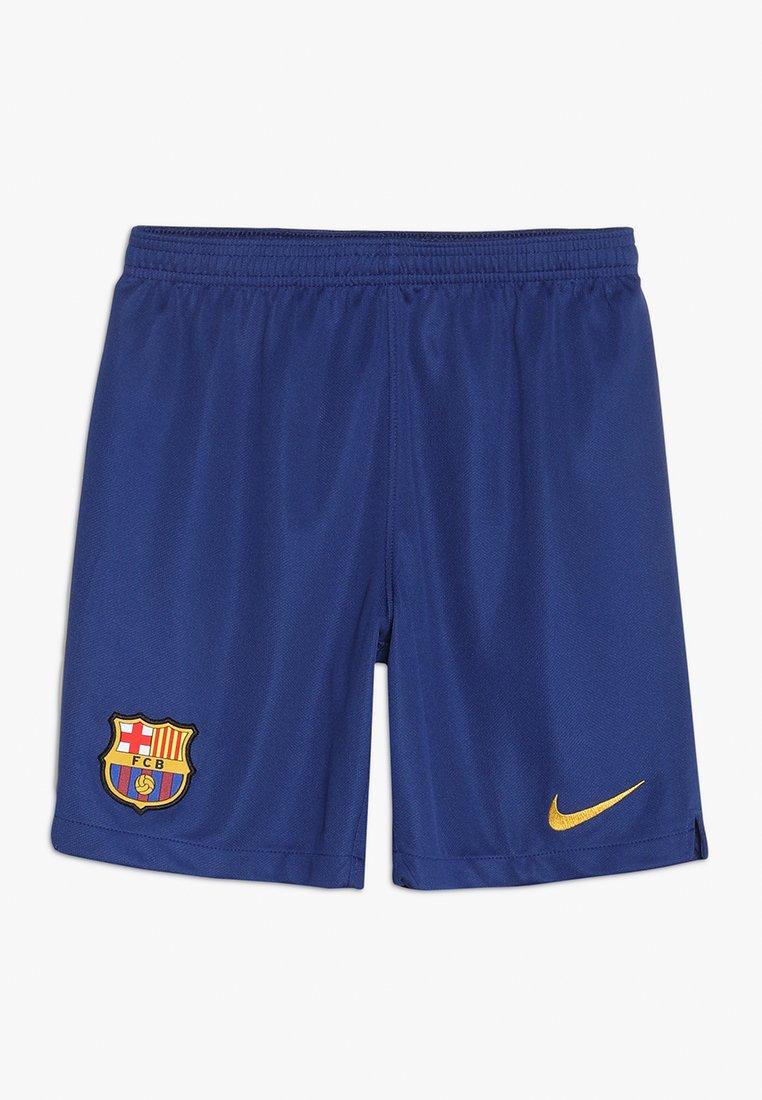 Nike Performance - FC BARCELONA SHORT - Sports shorts - deep royal blue