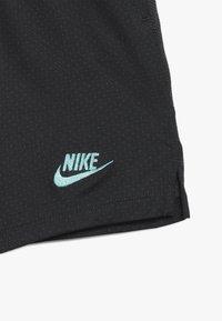 Nike Performance - FC BARCELONA DRY SHORT - Korte broeken - cool grey/dark grey/cabana - 4
