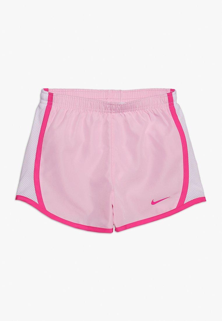 Nike Performance - GIRLS DRY TEMPO - kurze Sporthose - pink foam
